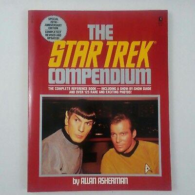 Star Trek Index