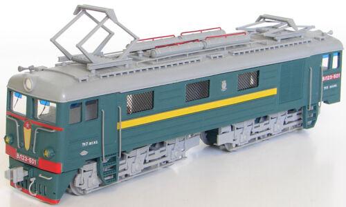 VL-23 E-Lok UdSSR Elektrolokomotive electric locomotive kit Bausatz 1:87 H0