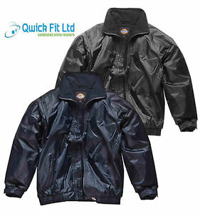 great variety styles special section best online Details about NEW MENS DICKIES LIGHTWEIGHT WINDBREAKER WATER PROOF SUMMER  JACKET RAINCOAT SIZE