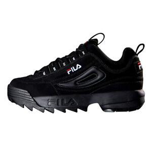 FILA Men Women Disruptor II 2 Shoes