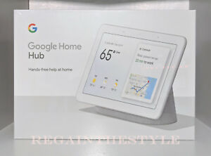Google-Home-Hub-with-Google-Assistant-Smart-7-034-Display-Chalk-Grey