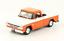 Dodge-D-100-1975-Rare-Argentina-Truck-Diecast-Scale-1-43-Sealed-Magazine thumbnail 1