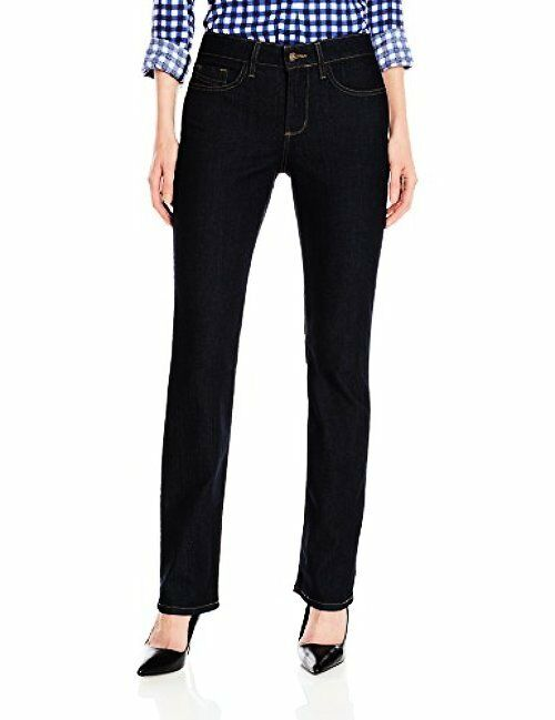 Not Your Daughters Jeans Womens Collection NYDJ Petite Marilyn Straight In