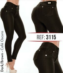 Up colombien Bon 3115 Shapewear Lifter Butt Jean colombien Lift 0SqSp