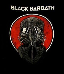 BLACK-SABBATH-cd-cvr-NEVER-SAY-DIE-Official-ROMPER-ONE-PIECE-SHIRT-12-MONTHS-new