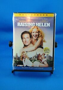 Raising-Helen-DVD-2004-Kate-Hudson-John-Corbett-Factory-Sealed