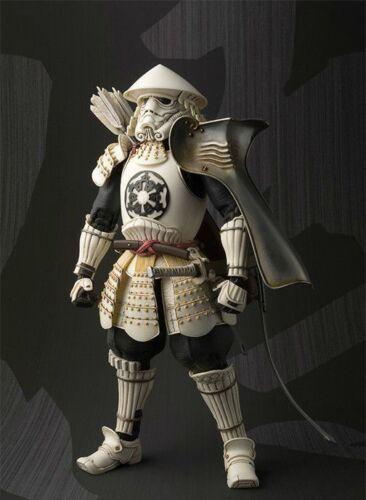 MEISHO MOVIE REALIZATION Star Wars YUMI ASHIGARU STORMTROOPER Figure