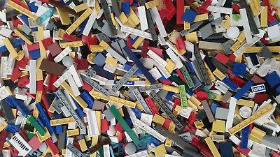 LEGO ca 230 Plättchen Kacheln Fliesen rechteckig quadratisch bunt Kleinteile