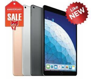 3rd-Generacion-Apple-iPad-Air-Wi-Fi-10-5in-64GB-256GB-Gris-Plata-Oro