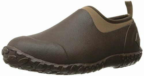 Muck Boot Men's Muckster II Low Climbing shoes, Black Otter,