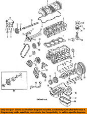 Genuine Honda Intake Valve 8-94174-222-1