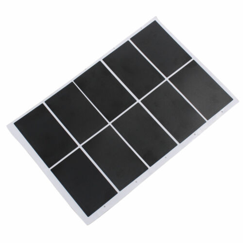 New Touchpad Sticker For Thinkpad T410 T410S T400S T420S T430S W520 1pc