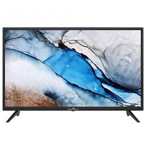 """TV TELEVISORE 32"""" LED HD READY 720p SMART TECH SMT32N30HC1L1B1 DVB-T2 SVB-S2"""