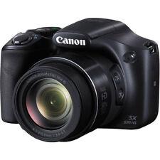 Canon PowerShot SX530 HS Digital Camera 9779B001 Manufacture Refurbished