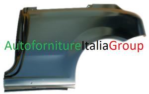 PARAFANGO POSTERIORE POST SINISTRO SX FIAT GRANDE PUNTO 12/> 3 P DAL 2012 IN POI