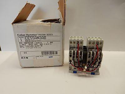 EATON//Cutler-Hammer ECL03C1A3A Lighting Contactor 30 A Syle # 84-32760-4