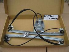 RENAULT LAGUNA 2001-07 NEW ELECTRIC WINDOW WINDER REGULATOR DRIVERS SIDE LAG 400