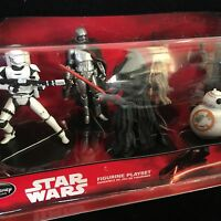 Star Wars The Force Awakens Action Figure Set Toys Bb8 Black Friday Sale
