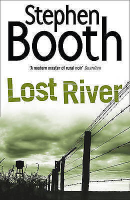 Lost River-ExLibrary