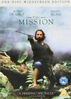 Mission 7321900339292 With Robert De Niro DVD Region 2