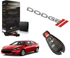 New Hood Latch For 2013-2017 Chevrolet Equinox Terrain W0 Remote Start 22909710
