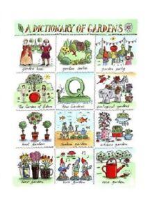 Dictionary-Of-Gardens-Linen-Tea-Towel-Helen-L-Smith-McCaw-Allan-Samuel-Lamont
