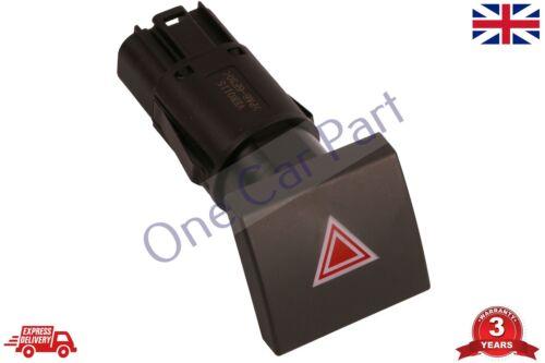 Nuevo Ford Transit Conectar 2010-2013 Interruptor de luz de advertencia de peligro