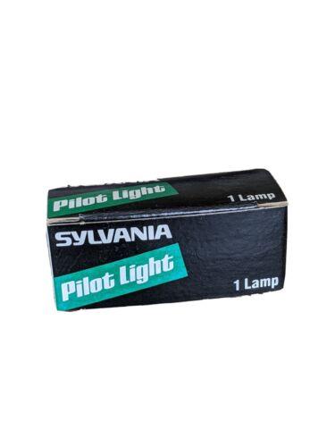Sylvania PLH//BAY Pilot light