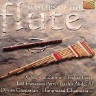 Masters of the Flute by Various Artists (CD, Feb-2002, Arc Music)