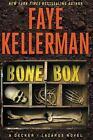 Decker/Lazarus Novels: Bone Box 24 by Faye Kellerman (2017, Hardcover)