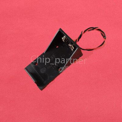 Battery Case Box Holder for 6F22 6LR61 Size Cells (9V)