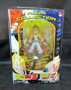 Dragon-Ball-Z-Limited-Edition-Fusion-Collection-SS-Gotenks-Action-Figure