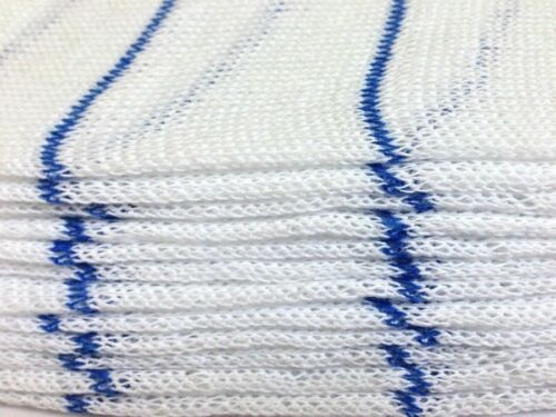 Antibactérien Lavage Plat vêtements biofresh BLANC HYGIENE 10 torchons de vaisselle Pack
