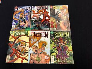 Artemis-Requiem-1-2-3-4-5-6-Wonder-Woman-DC-Comics