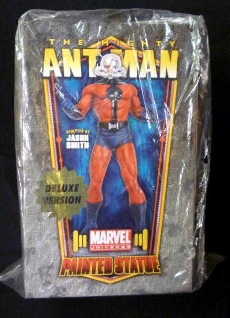 Bowen Designs Ant-Man Deluxe Web Exclusive Marvel Comics Statue New #346 2010