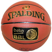 Spalding Beko Bbl Tf1000 Legacy Basketball Basket Ball 3001510011117 7