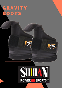 anti gravity shoes boots for hanging upside down inversion Power Sports