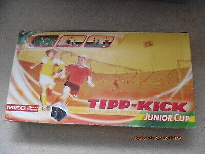 Tipp Kick, Tischfußball Junior Cup, Ovp