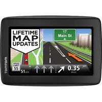 Tomtom Via 1515m 5 Portable Navigation System on sale