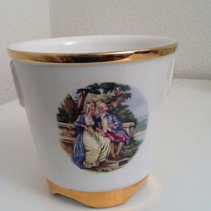 Porcelæn, Vase, Søholm