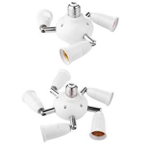Adjustable-Bulb-Socket-Adapter-E27-Splitter-Lamp-Base-Converter-Light-Holder