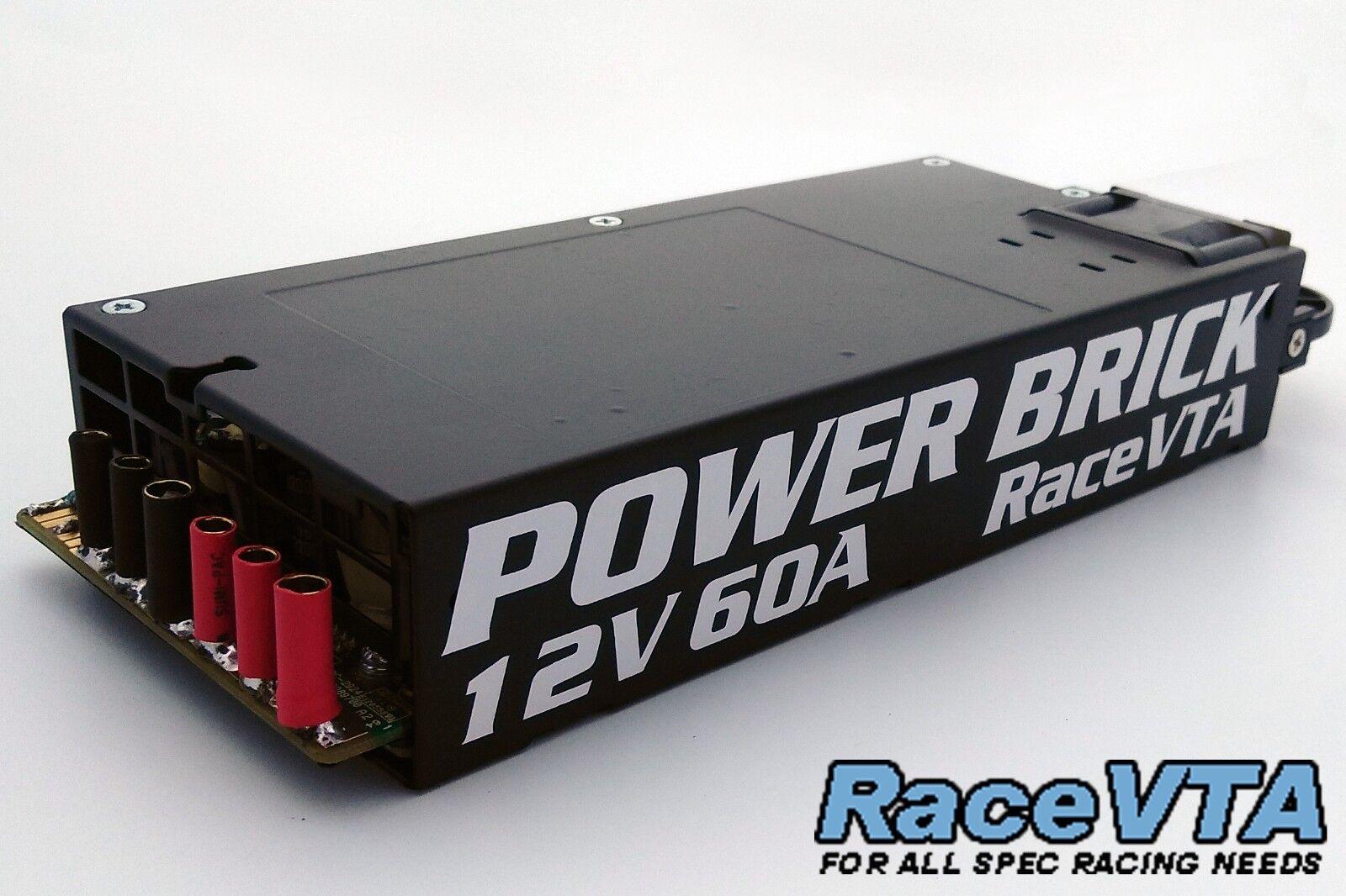 12V 60A fuente de alimentación Cargador iCharger 406 4010 308 X6 cargador de energía racevta Negro