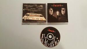 The-Road-Home-by-Heart-CD-1995-Capitol