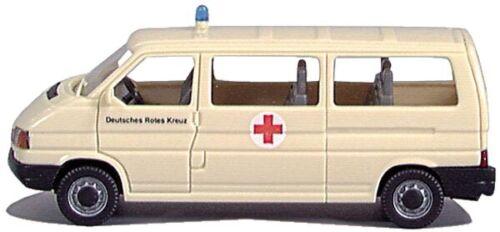 Awm VW t4 autobús rdc *