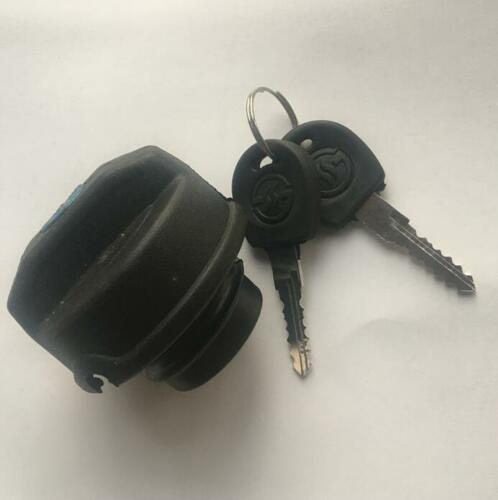 Fuel Tank Cap With Lock Fit For Audi VW Volvo Gas Tank Cover 191201551A 9142606