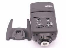 Canon Speedlite 320EX Shoe Mount Flash for Canon SLR Cameras