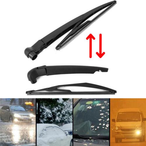 Rear Wiper Arm Blade for Opel ASTRA G TYP-T98 KOMBI CARAVAN 4//5 MK IV 98-05 NEW