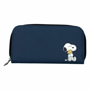 Peanuts-Snoopy-Forever-Famous-Clutch-Purse-Wallet-Classic