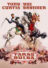Taras Bulba - DVD Region 1