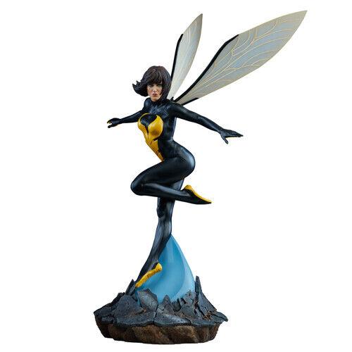 Marvel - Avengers Assemble - Wasp 1 5 Polystone Statuen Sideshow